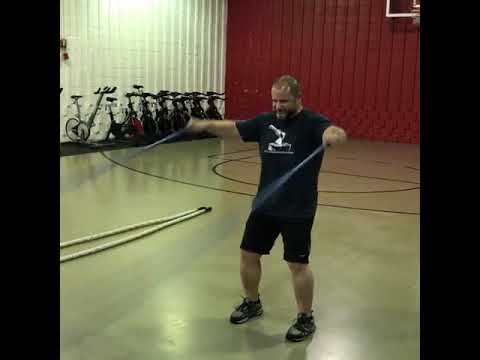 Dave Taylor Real World Strength Systems Personal Trainer Montgomery County 13