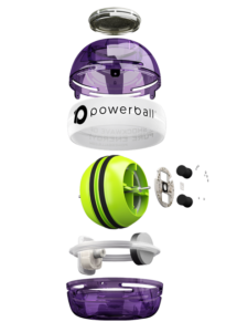 Powerball Sports Injury Fitness and Rehabilitation Training Aid 1